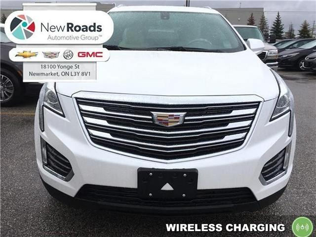 2018 Cadillac XT5 Luxury (Stk: Z131448) in Newmarket - Image 3 of 5