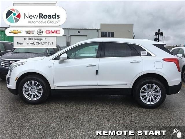 2018 Cadillac XT5 Luxury (Stk: Z131448) in Newmarket - Image 4 of 5