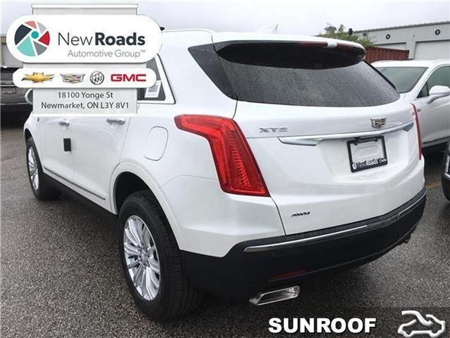 2018 Cadillac XT5 Luxury (Stk: Z131448) in Newmarket - Image 5 of 5
