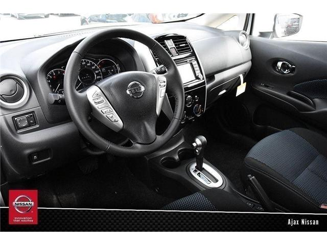 2018 Nissan Versa Note 1.6 SV (Stk: T030) in Ajax - Image 2 of 22