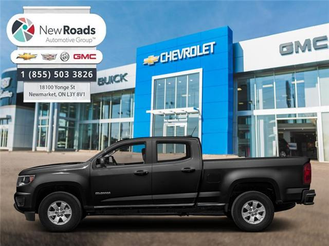 2018 Chevrolet Colorado WT (Stk: 1215321) in Newmarket - Image 1 of 1