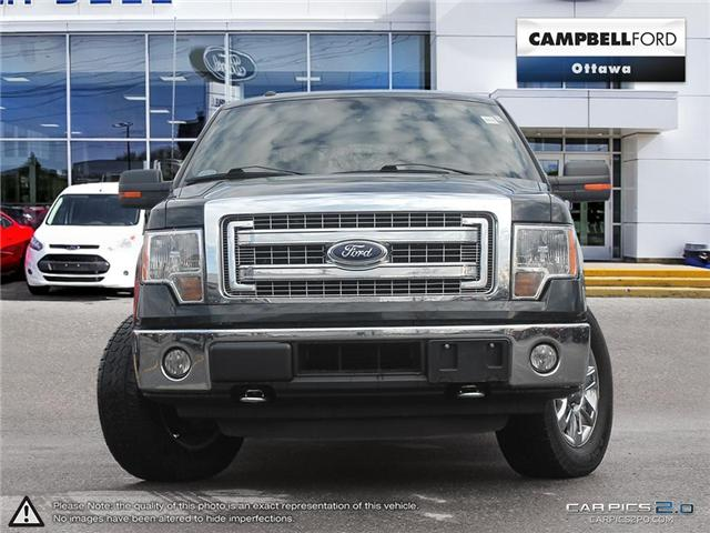 2014 Ford F-150 XLT XTR-LOADED ECOBOOST (Stk: 940600) in Ottawa - Image 2 of 27