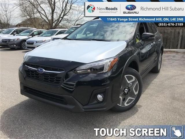 2018 Subaru Crosstrek Limited (Stk: 30794) in RICHMOND HILL - Image 1 of 20
