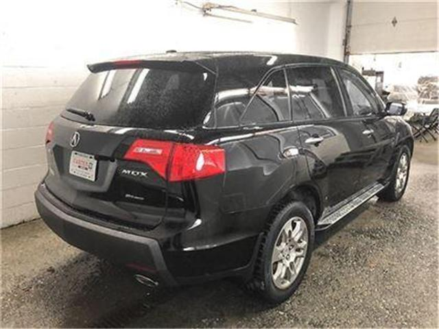 2009 Acura MDX Technology Package (Stk: 99-61603) in Burnaby - Image 2 of 23