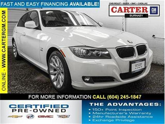 2011 BMW 328i xDrive (Stk: P9-53841) in Burnaby - Image 1 of 26