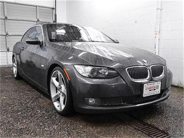 2008 BMW 335i  (Stk: 9-26561) in Burnaby - Image 1 of 21