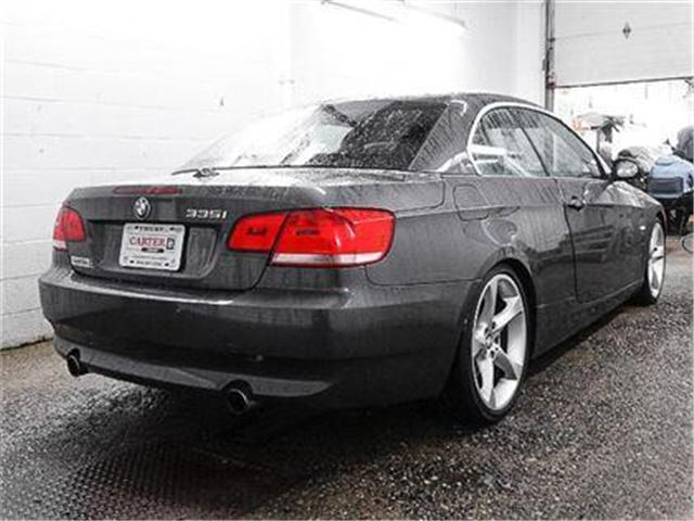 2008 BMW 335i  (Stk: 9-26561) in Burnaby - Image 2 of 21