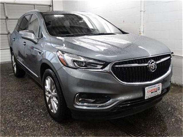 2018 Buick Enclave Premium (Stk: E8-26050) in Burnaby - Image 2 of 8