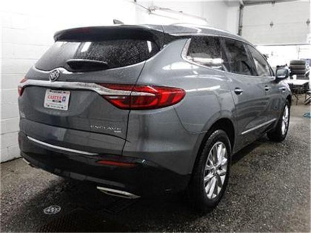 2018 Buick Enclave Premium (Stk: E8-26050) in Burnaby - Image 3 of 8
