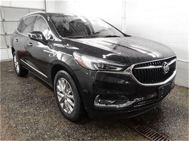 2018 Buick Enclave Essence (Stk: E8-39680) in Burnaby - Image 2 of 7