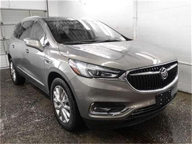2018 Buick Enclave Essence (Stk: E8-42650) in Burnaby - Image 2 of 7