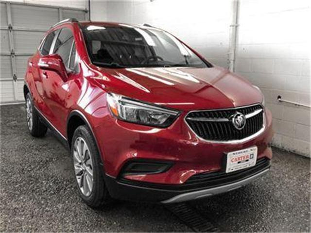2018 Buick Encore Preferred (Stk: E8-37230) in Burnaby - Image 2 of 7