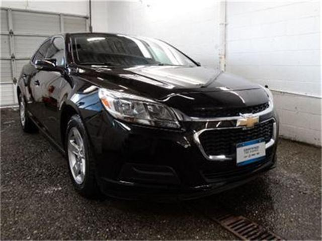 2016 Chevrolet Malibu Limited LS (Stk: D7-35831) in Burnaby - Image 2 of 22
