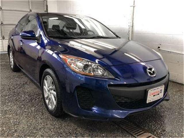 2012 Mazda Mazda3 GX (Stk: P9-53451) in Burnaby - Image 2 of 22