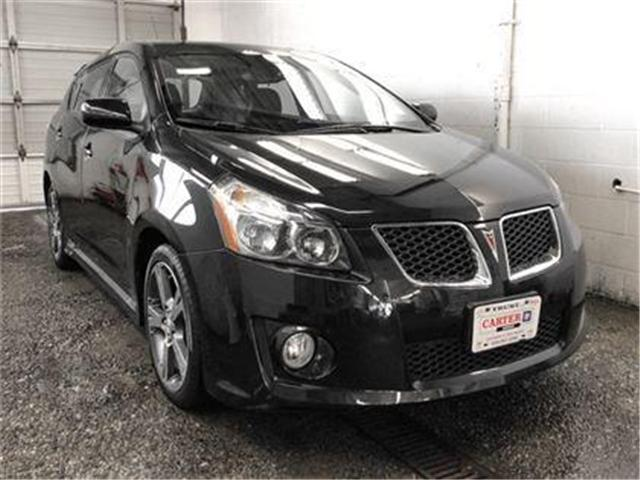 2009 Pontiac Vibe GT (Stk: P9-53651) in Burnaby - Image 1 of 20