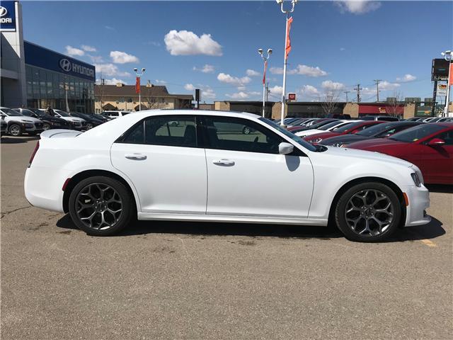 2017 Chrysler 300 S (Stk: B6990) in Saskatoon - Image 2 of 13