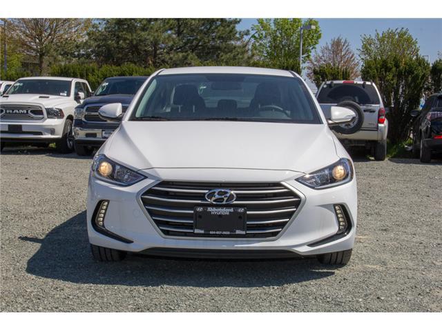 2018 Hyundai Elantra GL (Stk: JE552780) in Abbotsford - Image 2 of 27