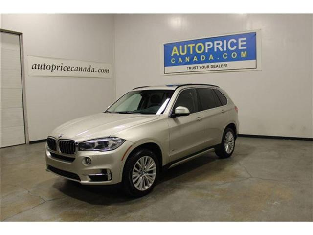 2014 BMW X5 35i (Stk: H9014) in Mississauga - Image 2 of 22