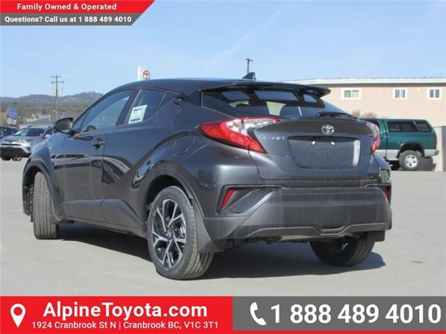 2018 Toyota C-HR XLE (Stk: R034410) in Cranbrook - Image 3 of 16