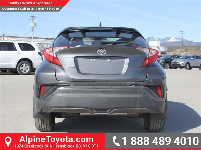 2018 Toyota C-HR XLE (Stk: R034410) in Cranbrook - Image 4 of 16