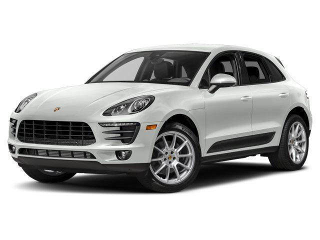 2017 Porsche Macan  (Stk: U7082) in Vaughan - Image 1 of 1