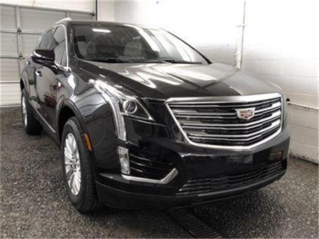 2018 Cadillac XT5 Base (Stk: C8-88640) in Burnaby - Image 2 of 7