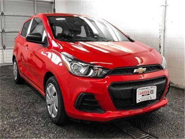 2018 Chevrolet Spark LS CVT (Stk: 48-72550) in Burnaby - Image 2 of 7