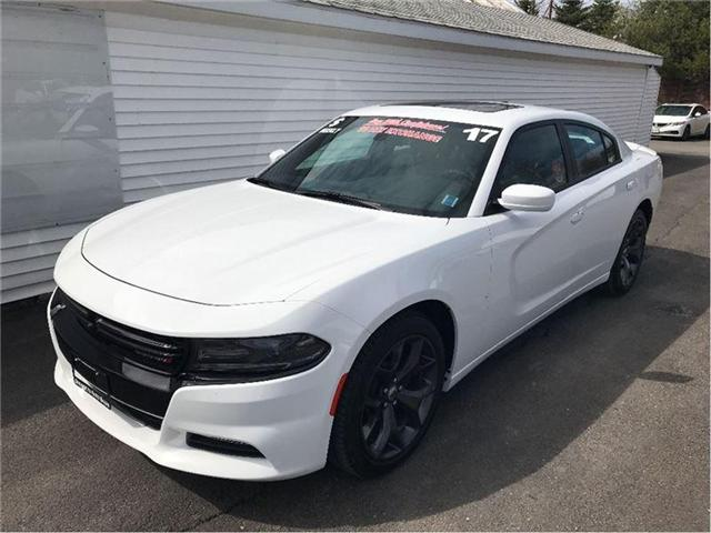 2017 Dodge Charger SXT (Stk: 997) in Oromocto - Image 1 of 24