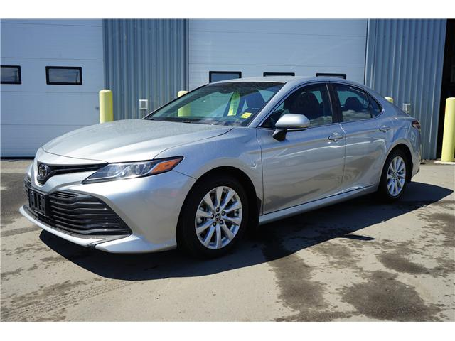 2018 Toyota Camry  (Stk: 97511R) in Thunder Bay - Image 1 of 6