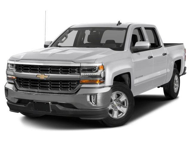 2018 Chevrolet Silverado 1500  (Stk: FLT18264) in Mississauga - Image 1 of 9