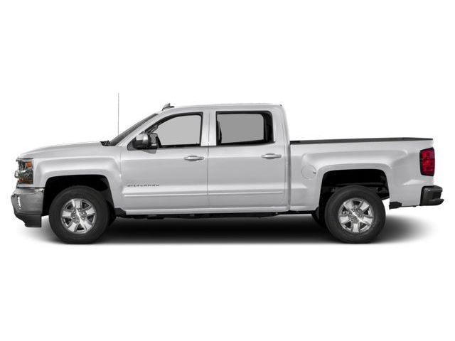 2018 Chevrolet Silverado 1500  (Stk: FLT18264) in Mississauga - Image 2 of 9