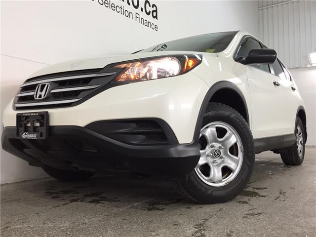 2014 Honda CR-V LX (Stk: 32454W) in Belleville - Image 2 of 25