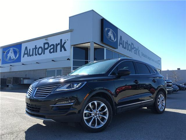 2015 Lincoln MKC Base (Stk: 15-05882JB) in Barrie - Image 1 of 29