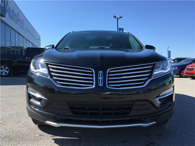 2015 Lincoln MKC Base (Stk: 15-05882JB) in Barrie - Image 2 of 29