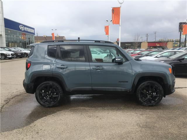 2017 Jeep Renegade North (Stk: NB6910A) in Saskatoon - Image 2 of 14