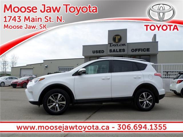 2016 Toyota RAV4 XLE (Stk: 1891411) in Moose Jaw - Image 1 of 24
