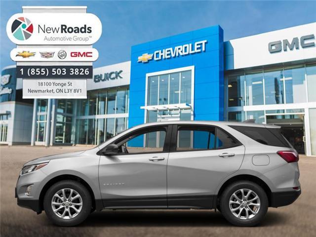 2018 Chevrolet Equinox LS (Stk: 6281124) in Newmarket - Image 1 of 1