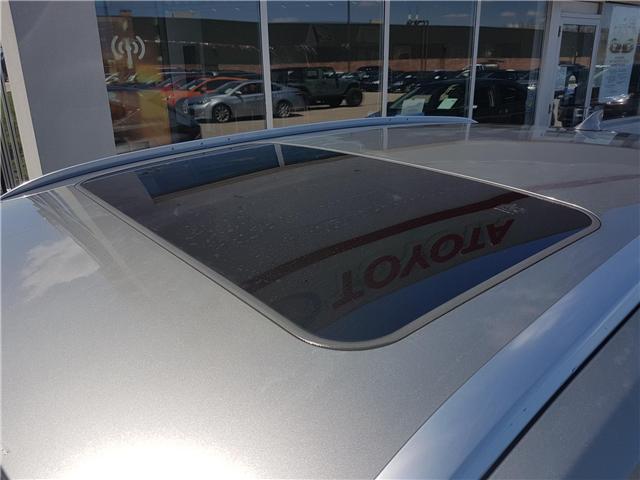 2016 Lexus NX 200t Base (Stk: U00568) in Guelph - Image 10 of 30