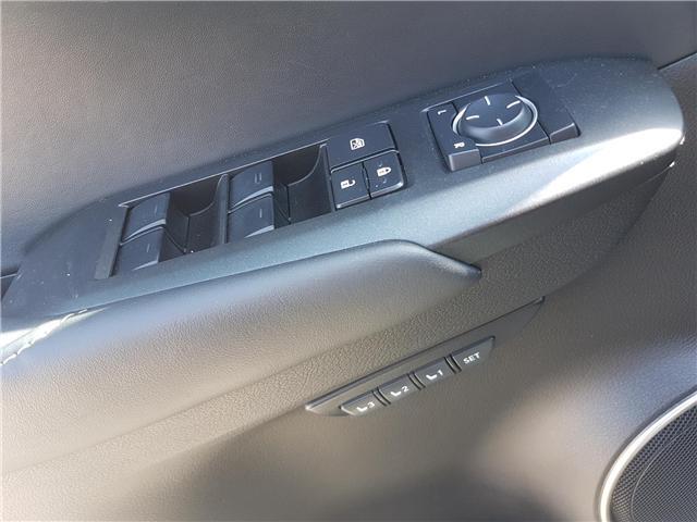 2016 Lexus NX 200t Base (Stk: U00568) in Guelph - Image 13 of 30