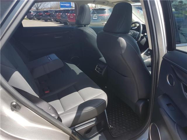 2016 Lexus NX 200t Base (Stk: U00568) in Guelph - Image 20 of 30