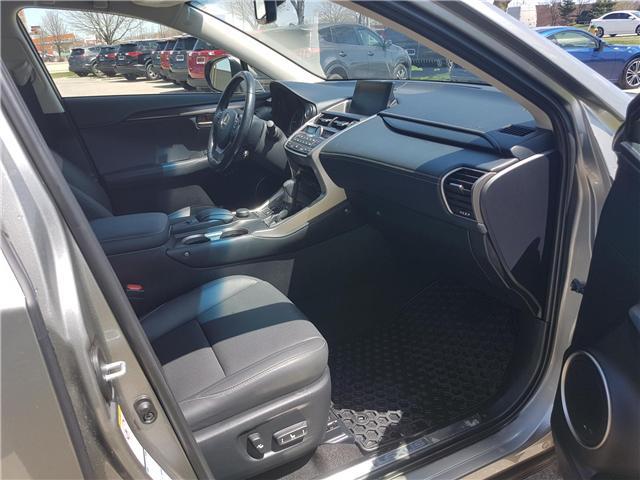 2016 Lexus NX 200t Base (Stk: U00568) in Guelph - Image 21 of 30