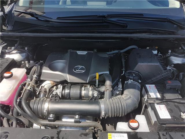 2016 Lexus NX 200t Base (Stk: U00568) in Guelph - Image 22 of 30