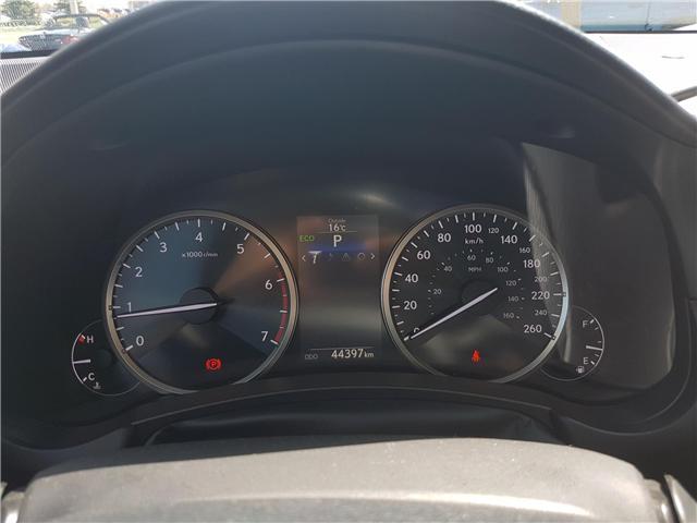 2016 Lexus NX 200t Base (Stk: U00568) in Guelph - Image 24 of 30