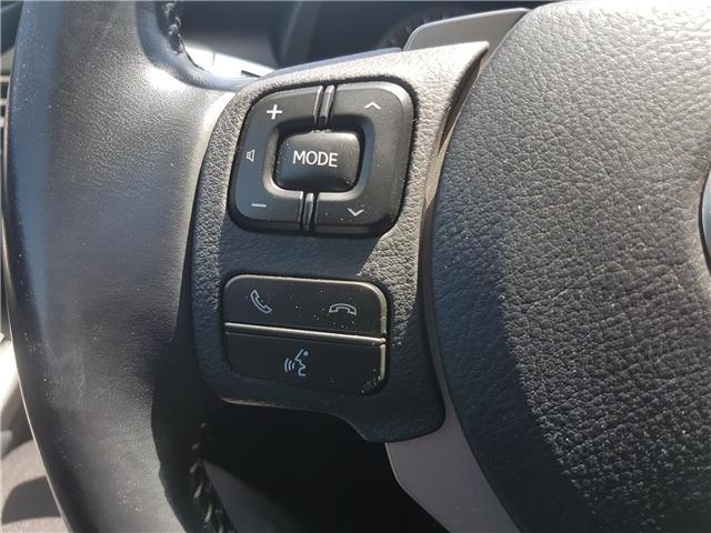 2016 Lexus NX 200t Base (Stk: U00568) in Guelph - Image 25 of 30