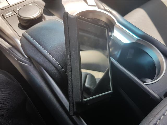 2016 Lexus NX 200t Base (Stk: U00568) in Guelph - Image 29 of 30
