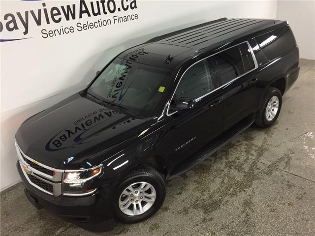 2017 Chevrolet Suburban LT (Stk: 32364W) in Belleville - Image 2 of 30