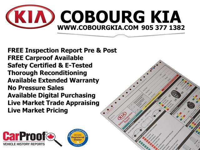 2014 Kia Forte 1.6L SX (Stk: ) in Cobourg - Image 7 of 19