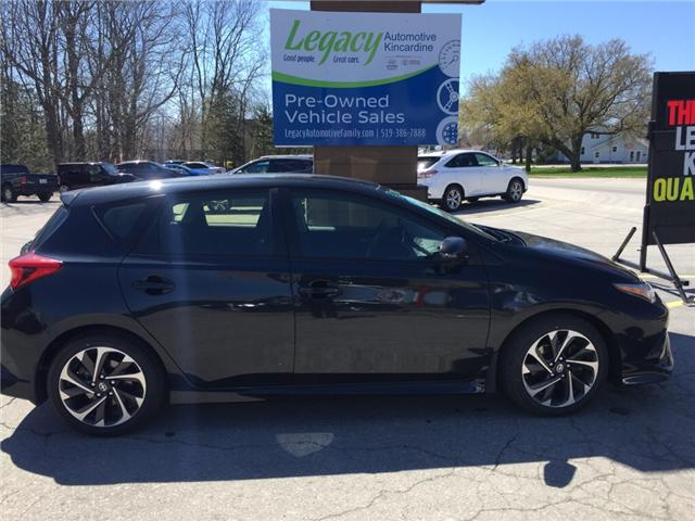 2016 Scion iM Base (Stk: L8008) in Kincardine - Image 2 of 12