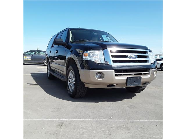 2011 Ford Expedition XLT (Stk: P222) in Brandon - Image 2 of 8