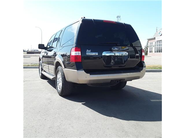 2011 Ford Expedition XLT (Stk: P222) in Brandon - Image 4 of 8